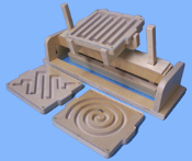 Marble Mover I